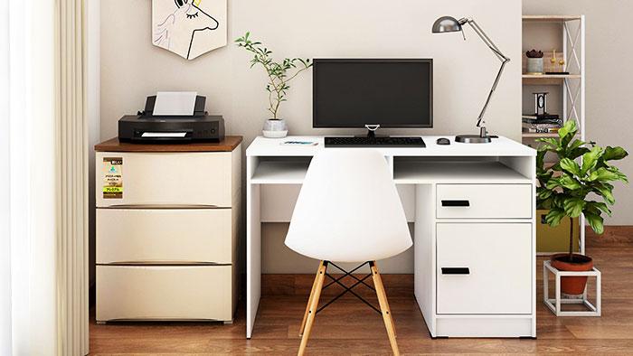 Menata Ruang Kerja Nyaman dan Dapat Meningkatkan Produktivitas